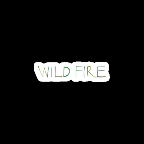 Wild Fire by WildFirebyKL