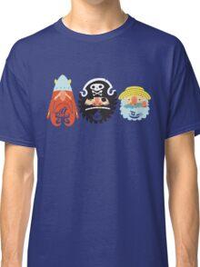 All Abeard! Classic T-Shirt