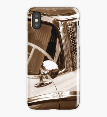 Automotive 3 iPhone Case iPhone Case/Skin