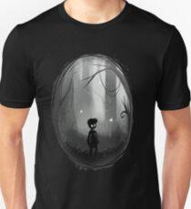 Camiseta unisex Limbo
