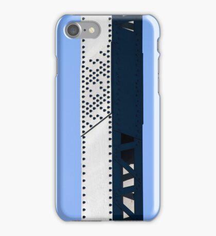 Steel Beam iPhone Case/Skin