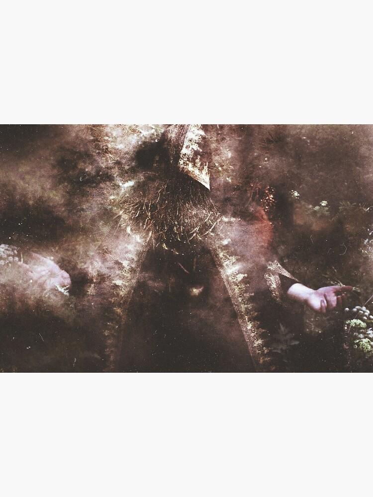 L'Enchanteur Sans Visage by sylfvr