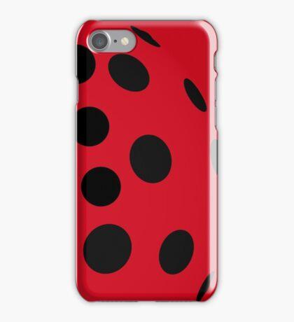Lady Bug iPhone case iPhone Case/Skin