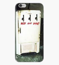 Dad's Garage Stash iPhone Case