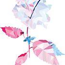 Poly-Flower by elektrabakhshov