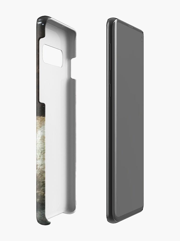 Alternate view of AMPHITRITE Case & Skin for Samsung Galaxy
