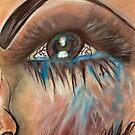 Un corazón que no ve, no se siente... by C. Rodriguez