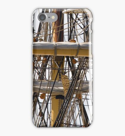 Rigging iPhone Case/Skin