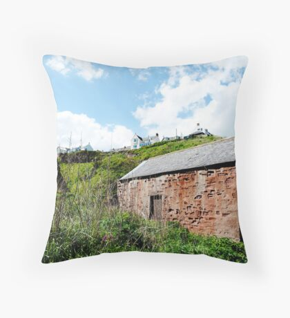 untitled #11 Throw Pillow