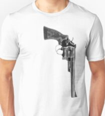 Smith & Wesson .44 Magnum Unisex T-Shirt