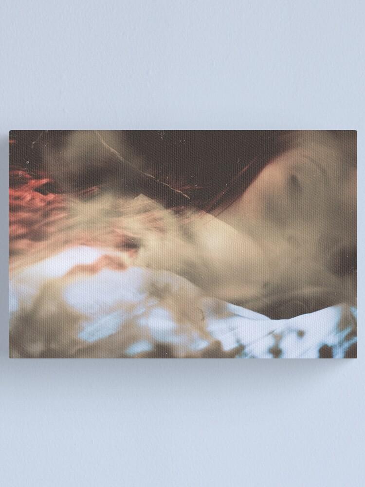 Alternate view of LÀ-BAS I Canvas Print