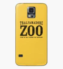 Tralfamadore Zoo Case/Skin for Samsung Galaxy