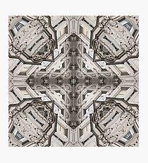Dreamy Pattern #4 Photographic Print