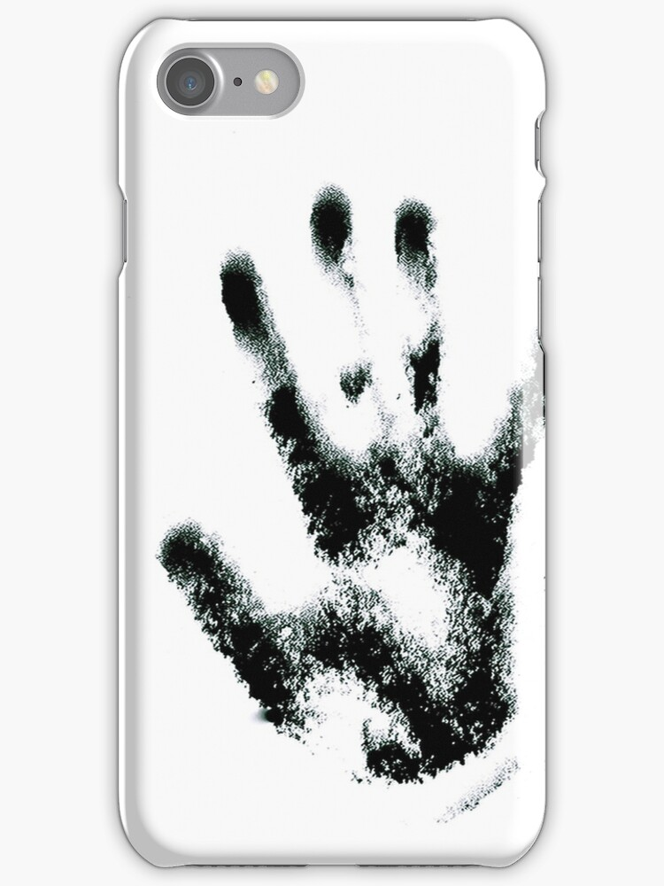 Cold shake (iPhone cover) by AnaBanana