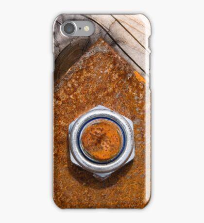 Nut iPhone Case/Skin
