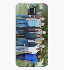 Parks Family Phone Case Case/Skin for Samsung Galaxy
