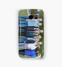 Parks Family Phone Case Samsung Galaxy Case/Skin