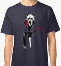 Deuces: Ghostface Edition Classic T-Shirt