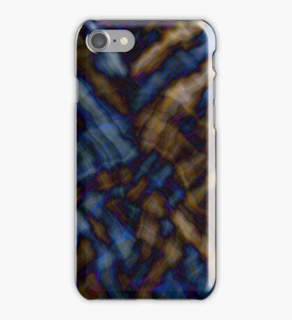 Study In Plaid-I Phone Case iPhone Case/Skin