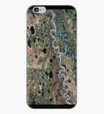 """Earth - The Amazon"" - phone iPhone Case"