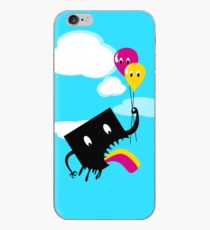 Up, Up & Away! iPhone case iPhone Case