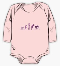 Girl Photographer Evolution Kids Clothes