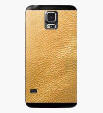 """Desert Sand - The Sahara"" - phone Case/Skin for Samsung Galaxy"