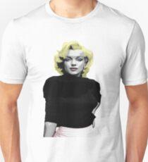 Marylin Warhol  T-Shirt