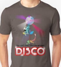 You can't spell Discord without DISCO T-Shirt