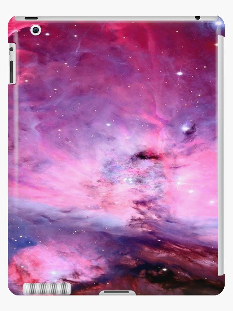 Galaxia Ipad Case Skin By Luiz1234 Redbubble