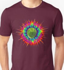 Far Out Brussel Sprout Unisex T-Shirt