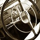 Classic Car 202 by Joanne Mariol