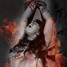 The Sacrifice by Jessica Hooper