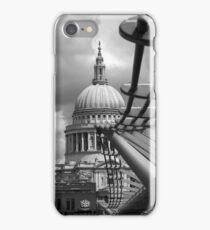 St Paul's, London iPhone Case/Skin