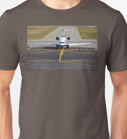 United N158GJ Ariv ALB T-Shirt