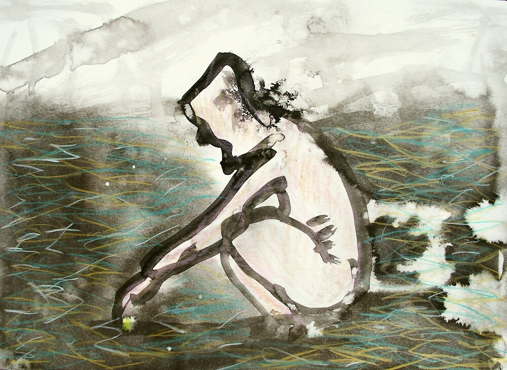 rock pool squat by donna malone