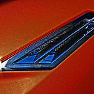Caddy Bling by Chet  King