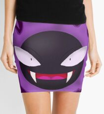 Pokemon - Gastly Mini Skirt
