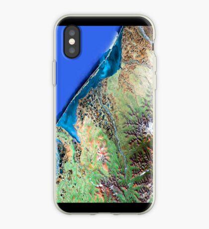 """Coastal"" - phone iPhone Case"