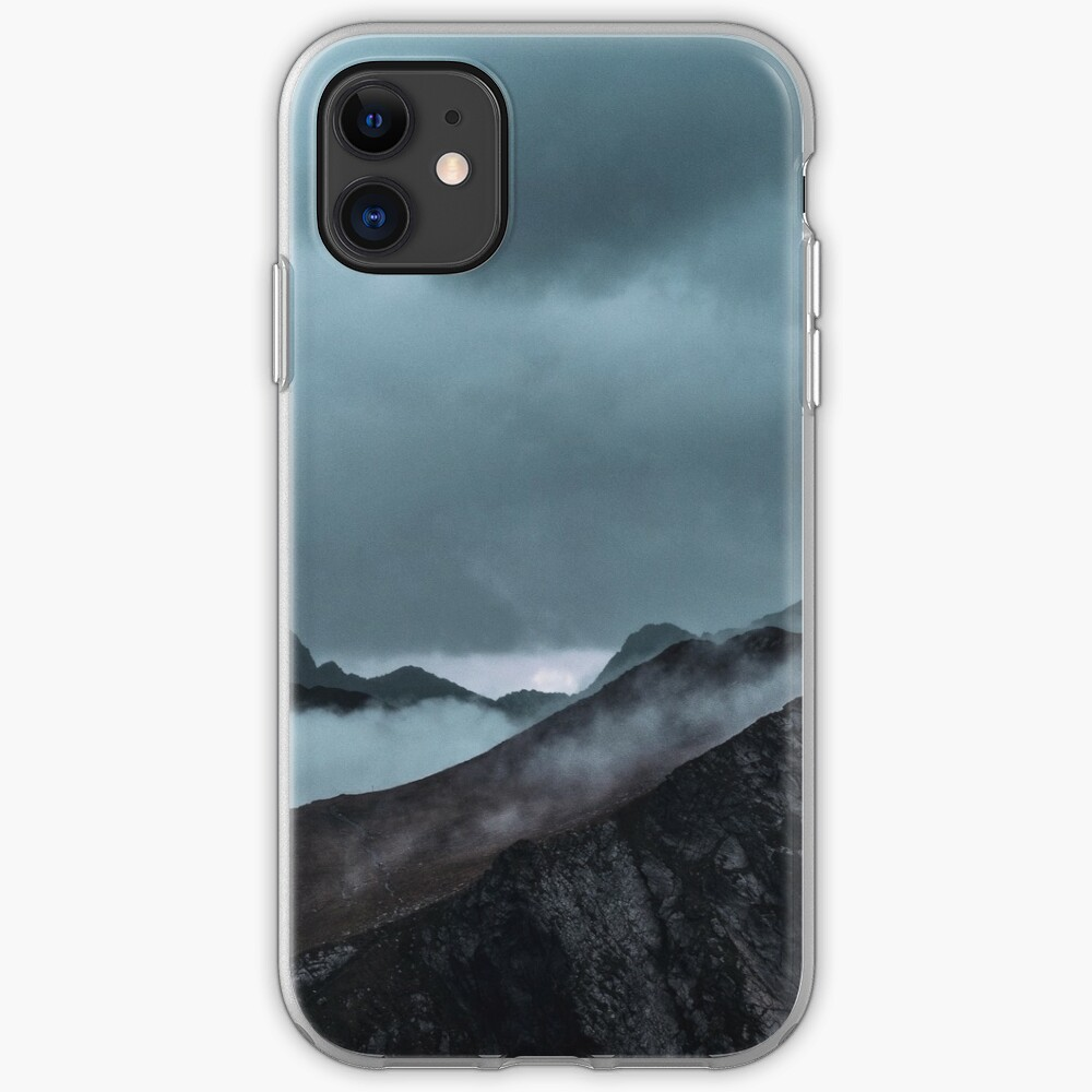 Windermere Woods iphone 11 case