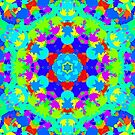 ITS LIKE ... TOTALLY TRIPPY DOOOODE! by BYRON