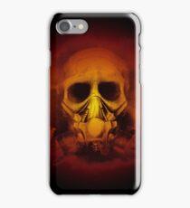 Blood And Bone iPhone Case/Skin