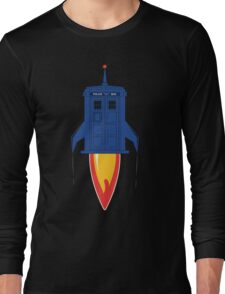 Retrocket Long Sleeve T-Shirt