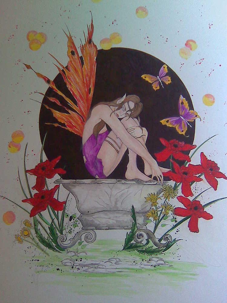 Rememberance by johanne1