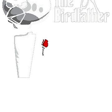 Birdfather Angry Birds Godfather Parody by abah776