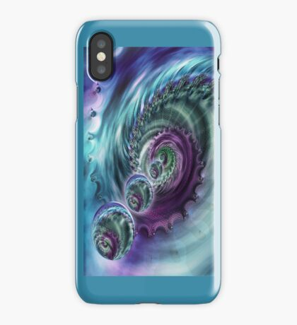Vortex Iphone case iPhone Case/Skin