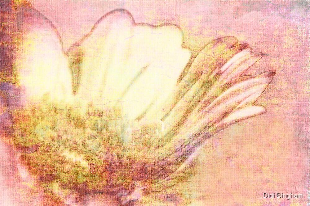 Fleur VIII by Damienne Bingham
