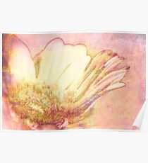 Fleur VIII Poster