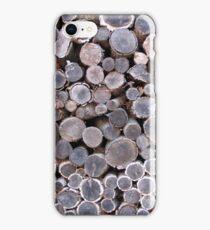 woodstack iphonecase iPhone Case/Skin