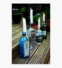 Gin! Photographic Print